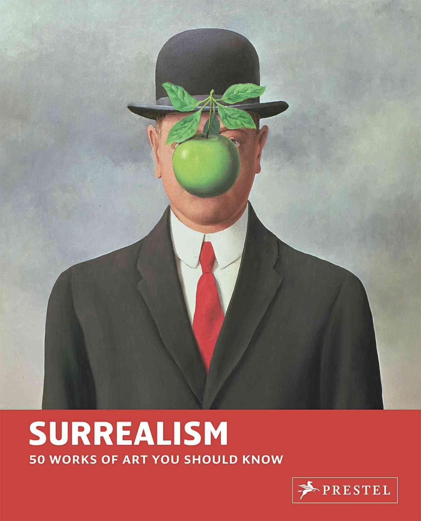 Surrealism By Finger, Brad
